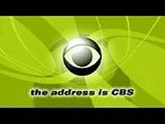 CBS GREEN slogan 1999
