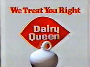 Dairy Queen TVC 1991