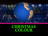 GRT1 Christmas ID 1972