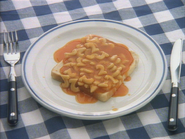 GRT2 Spaghetti sting 1992
