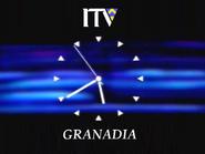 Granadia clock 1989