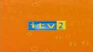 ITV2 ID - 2 Enjoy - 2002
