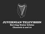 Juvernian Television ID - 1965