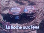 La Roche aux Fees TVC 1980