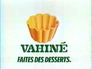 Vahine RLN TVC 1983