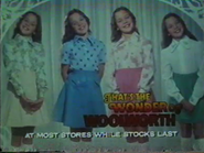 Woolworth AS TVC 1976