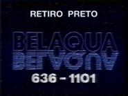 Belaqua PS TVC 1988