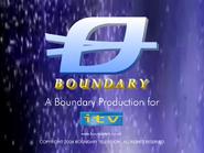 Boundary endcap 2004