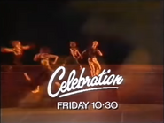 Granadia promo Celebration 1986