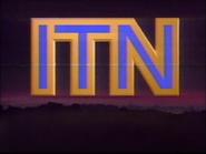 ITN outro - Late Night news headlines - 1988