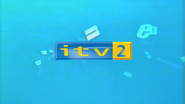ITV2 ID - 2 Relax - 2002