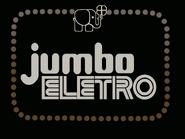 Jumbo Eletro Palesia TVC 1982 - 2
