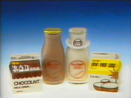 Kowloon Dairy Chocolate and Coconut Milk GH TVC 1986