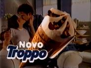 Nestle Yopa Troppo PS TVC 1997
