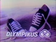 Olympikus TVC 1988