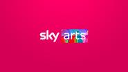Sky Arts Generic ID 2020