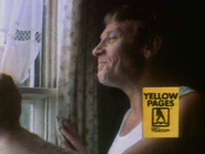 Yellow Pages AS TVC 1985