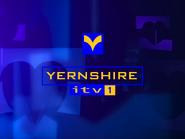 Yernshire 2001 ITV ID