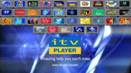 1998-styled ITV Player promo (2015)