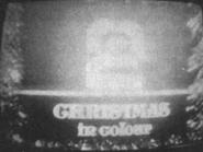 GRT2 Christmas ID 1972