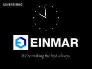 GTC 1994 clock (Einmar)
