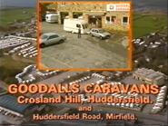 Goodalls Caravans AS TVC 1985 2