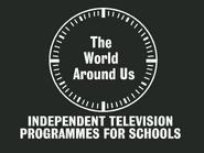 ITV Schools - The World Around Us