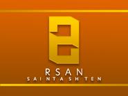 RSAN-TV 1990 ID