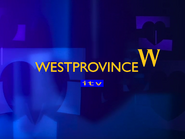 Westprovince ITV ID 1999