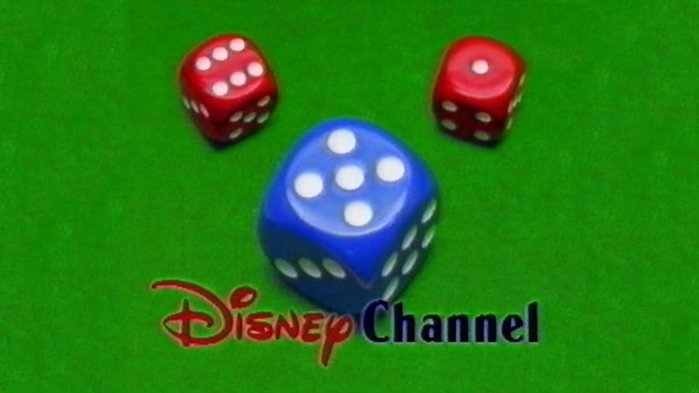Disney Channel (Centlands)