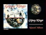 Gipsy Kings RLN TVC 1991