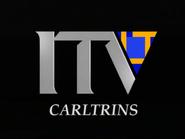 ITV Carltrins ID 1989 - 2