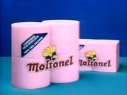 Moltonel RLN TVC 1988