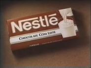 Nestle Sigma sponsor 1991