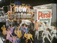 Persil Automatic AS TVC 1983