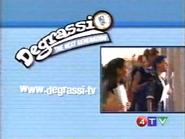 4TV Degrassi promo 2002