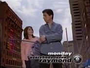 CBS Promo - Everybody Loves Raymond on Mondays - 1999