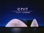 CNIT TVC 1989