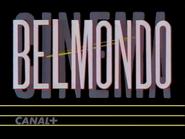 Canal Plus bumper - Belmondo - 1992