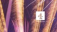 Channel 4 Squares ID - Bonfire Night