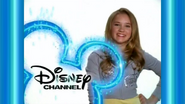 Disney Channel ID - Emily Osment (remastered, 2010)
