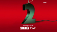 Grt two aerial 2000 ident 2014