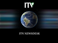 ITV2 slide - ITN Newsdesk - 1989