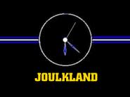 Joulkland Clock 1982