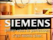 Siemens RL TVC 1998