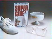 Super Glue RLN TVC 1983