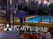 TV Mitsubishi PS TVC 1987