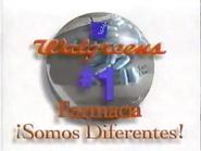 Walgreens URA Spanish TVC 1996 - 1