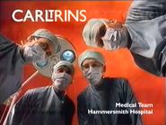 Carltrins Hammersmith Medical ID 1994