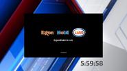 FNC clock - Exxon Mobil Esso (2017)